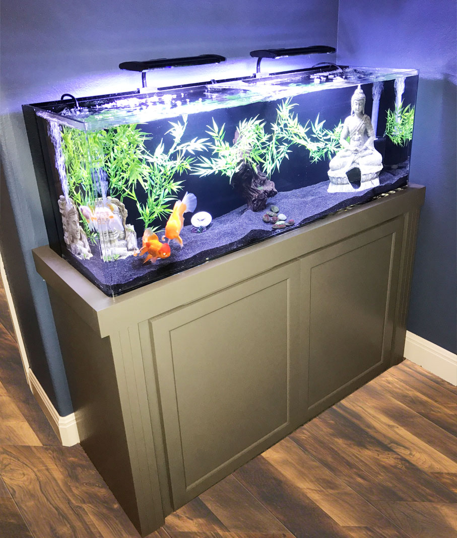50 gallon acrylic aquarium 1000 aquarium ideas for 50 gallon fish tank
