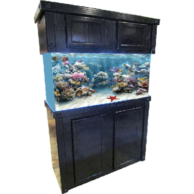 75 or 90 Gallon Empire Reef Series Fish Tank Stand