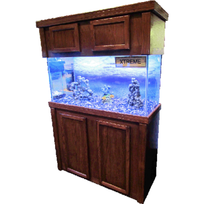 75 or 90 gallon fish tank stand