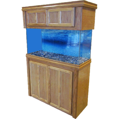 75 or 90 gallon Crown Series Fish Tank Stand